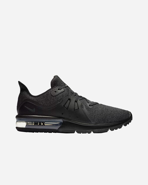 04eecd206 Scarpe Sneakers Nike Air Max Sequent 3 M 921694-010 | Cisalfa Sport