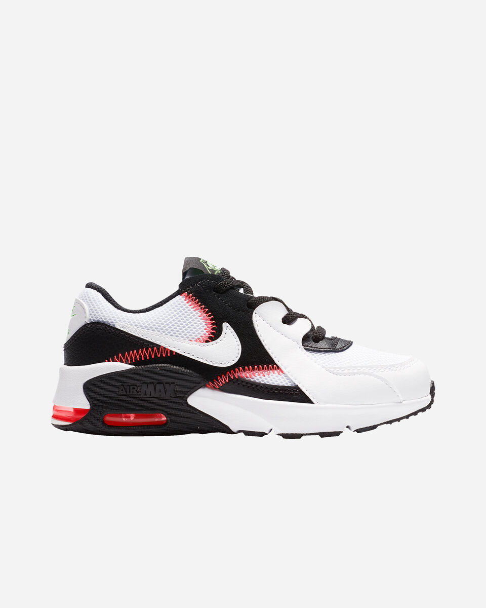 Scarpe sportive NIKE AIR MAX EXCEE PS JR S5223965 scatto 0