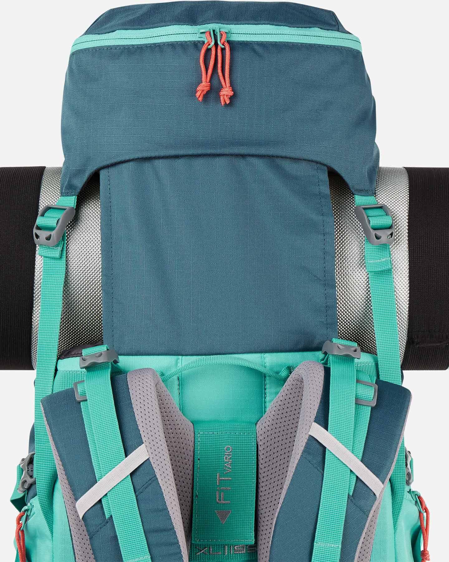 Zaino trekking MCKINLEY MAKE CT 50W+10 S5159046|900|50 scatto 5
