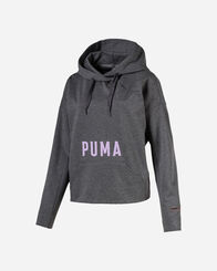 BLACK WEEK donna PUMA POLYCOTT CC BLOGO W