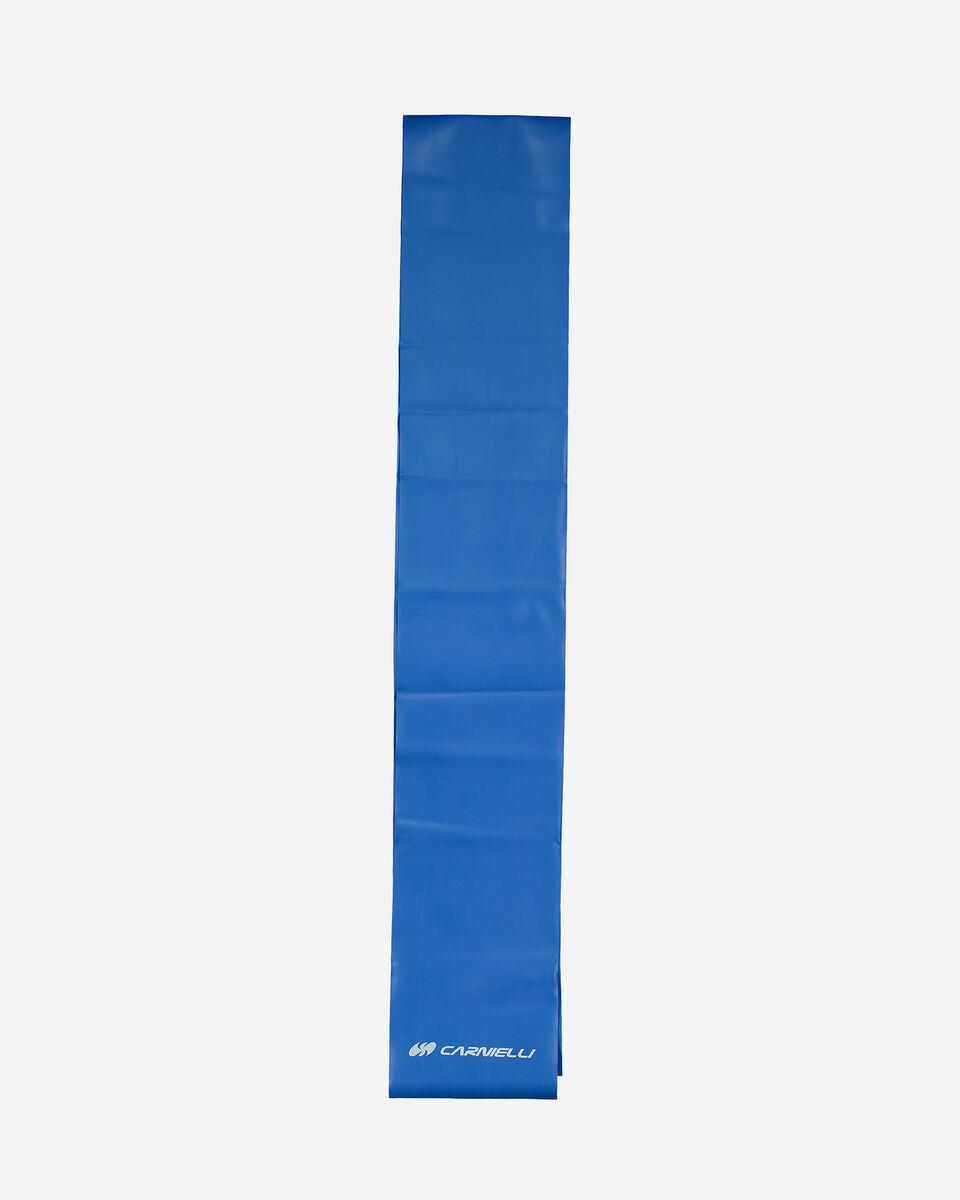 Banda elastica CARNIELLI BANDA ELASTICA 175 CM S1326888 1 UNI scatto 0