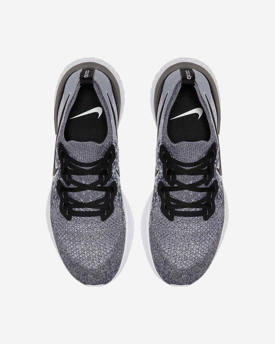Scarpe running NIKE EPIC REACT FLYKNIT 2 W S2024182 scatto 3
