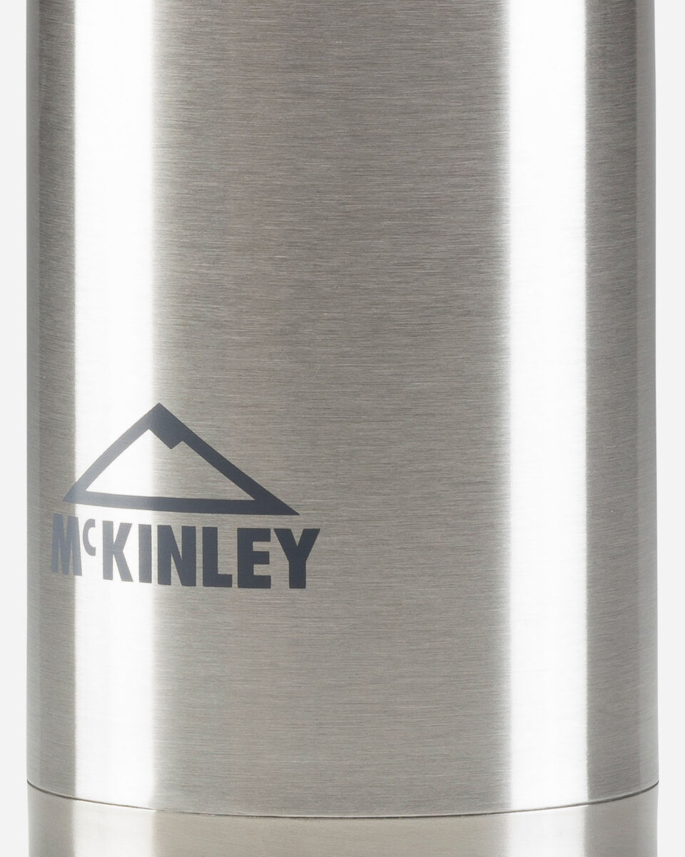 Accessorio camping MCKINLEY STAINLESS STEEL 0,50 S2002802|869|0,50 scatto 1