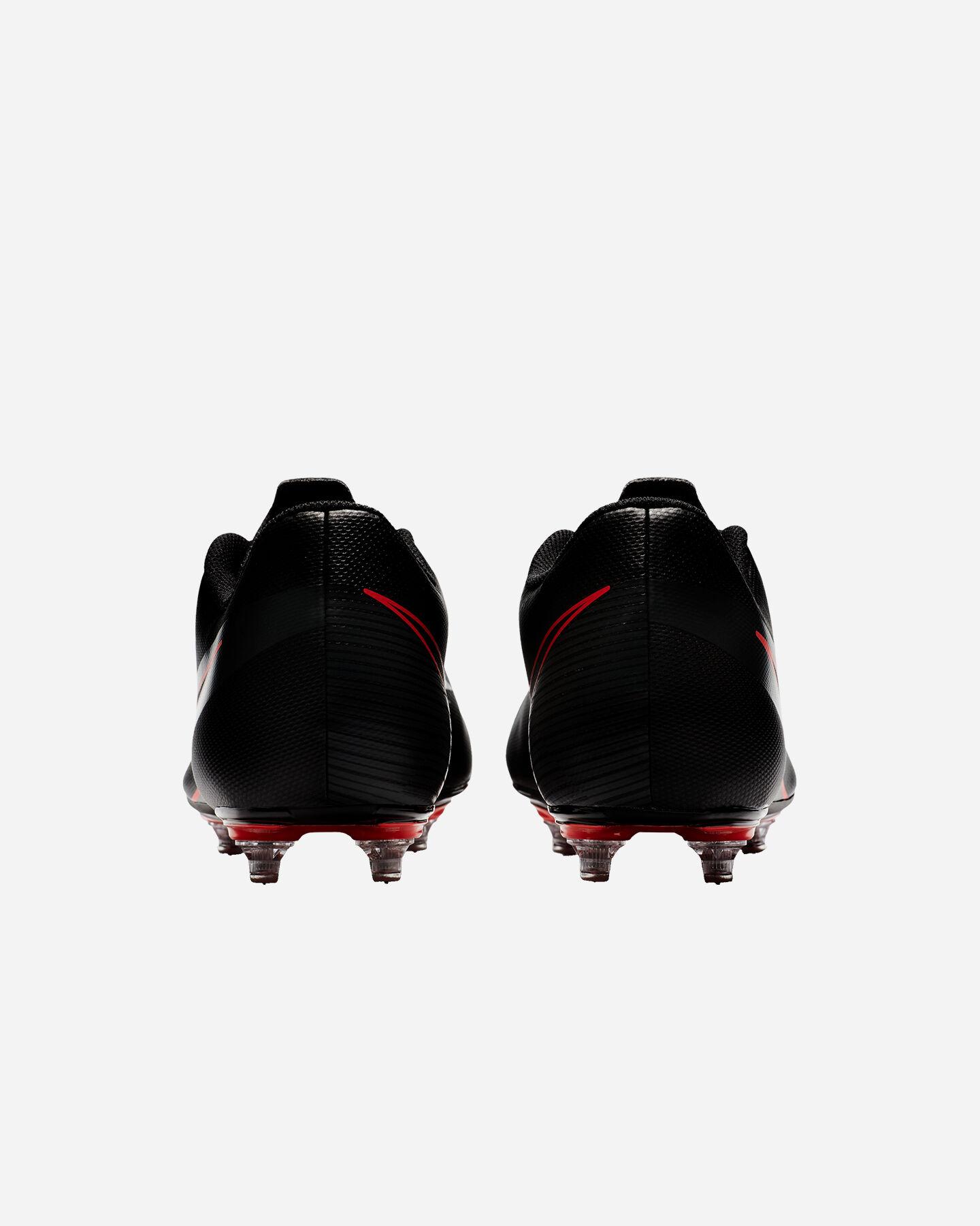 Scarpe calcio NIKE MERCURIAL VAPOR 13 CLUB SG M S5224070 scatto 4