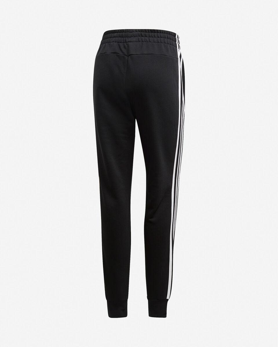 Pantalone ADIDAS ESSENTIALS 3 STRIPES W S4056301 scatto 5