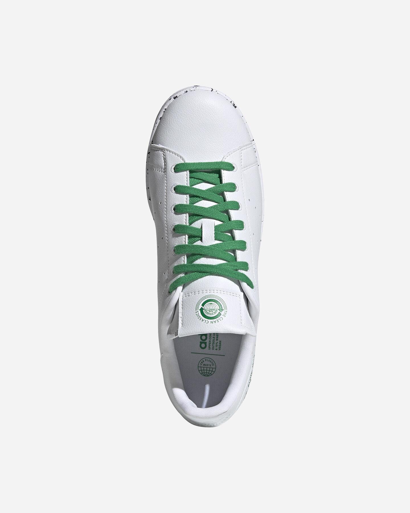 Scarpe sneakers ADIDAS STAN SMITH VEGAN M S5208678 scatto 2