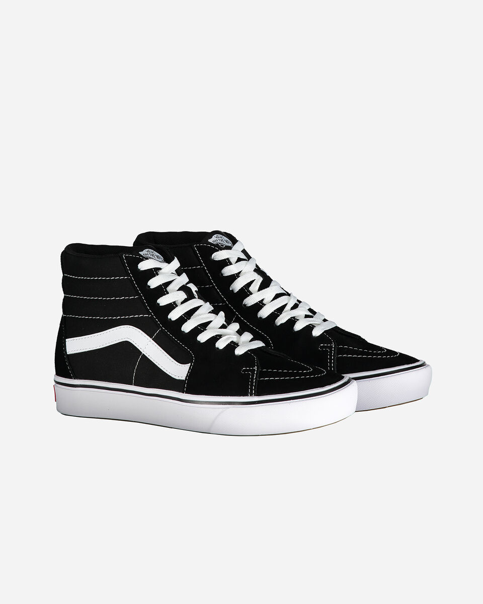 Scarpe sneakers VANS SK8-HI COMFYCUSH M S4059269 scatto 1