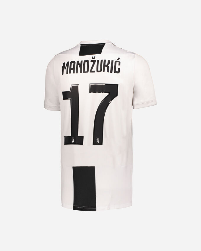 Accessorio calcio DEKOGRAPHICS STAMPA MANDZUKIC 17 M