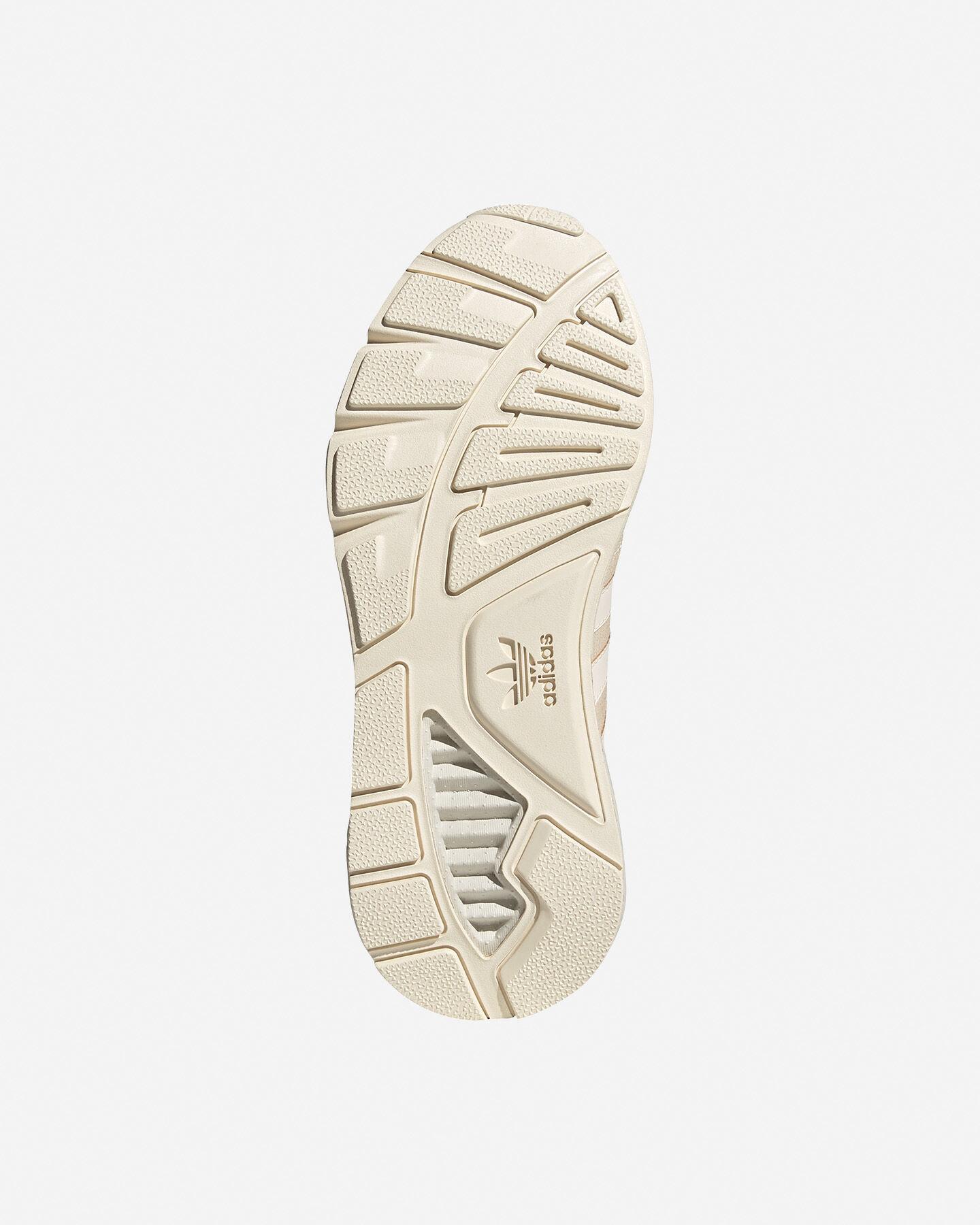 Scarpe sneakers ADIDAS ZX 1K BOOST W S5323293 scatto 1