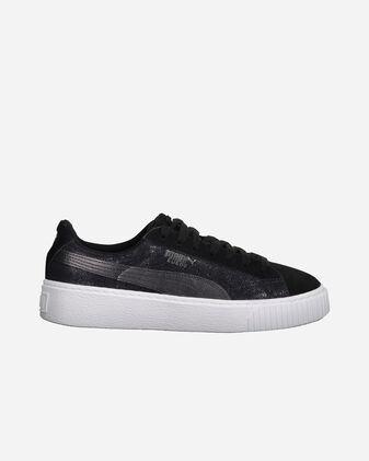Scarpe sneakers PUMA SUEDE PLATFORM SAFARI W