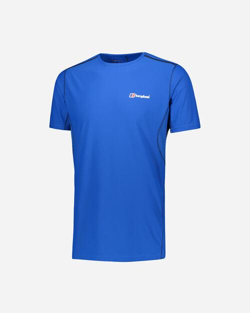 T-Shirt BERGHAUS SUPER TECH M