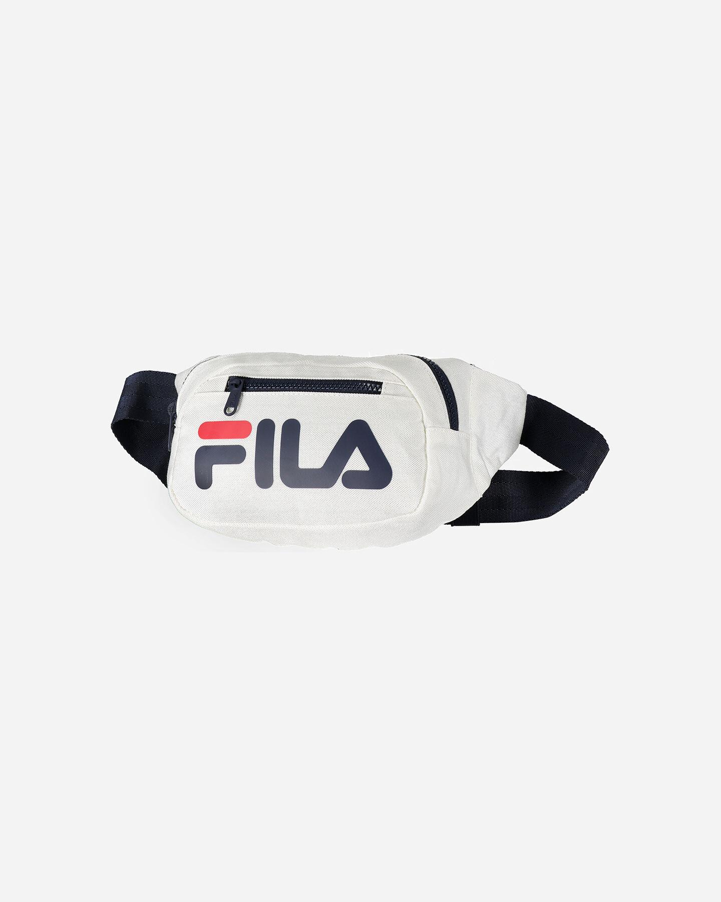 Marsupio FILA CLASSIC BIG LOGO S4066847 001 UNI scatto 0