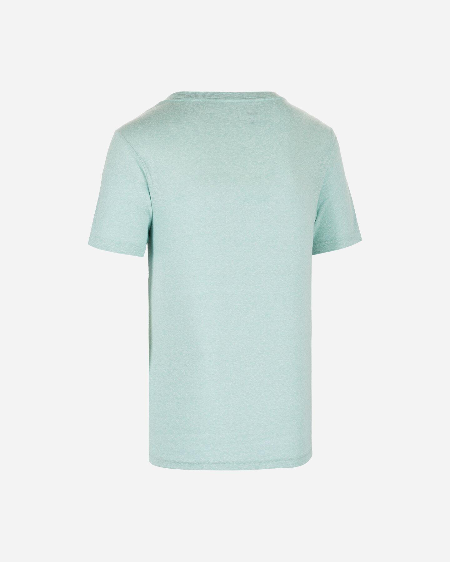 T-Shirt VANS CLASSIC M S5186511 scatto 1