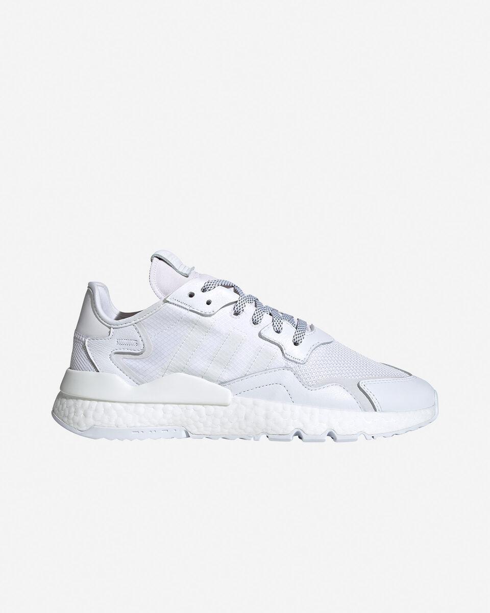 Scarpe sneakers ADIDAS NITE JOGGER M S5208779 scatto 0