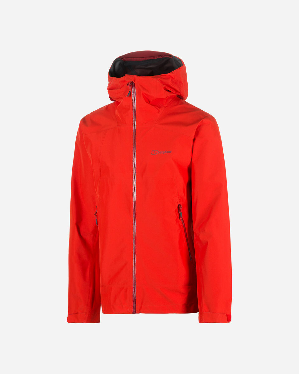 Giacca outdoor BERGHAUS PACLITE PEAK VENTED M S4075001 scatto 0