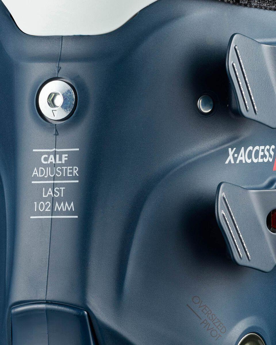 Scarponi sci SALOMON X ACCESS 90 M S5096922 scatto 4