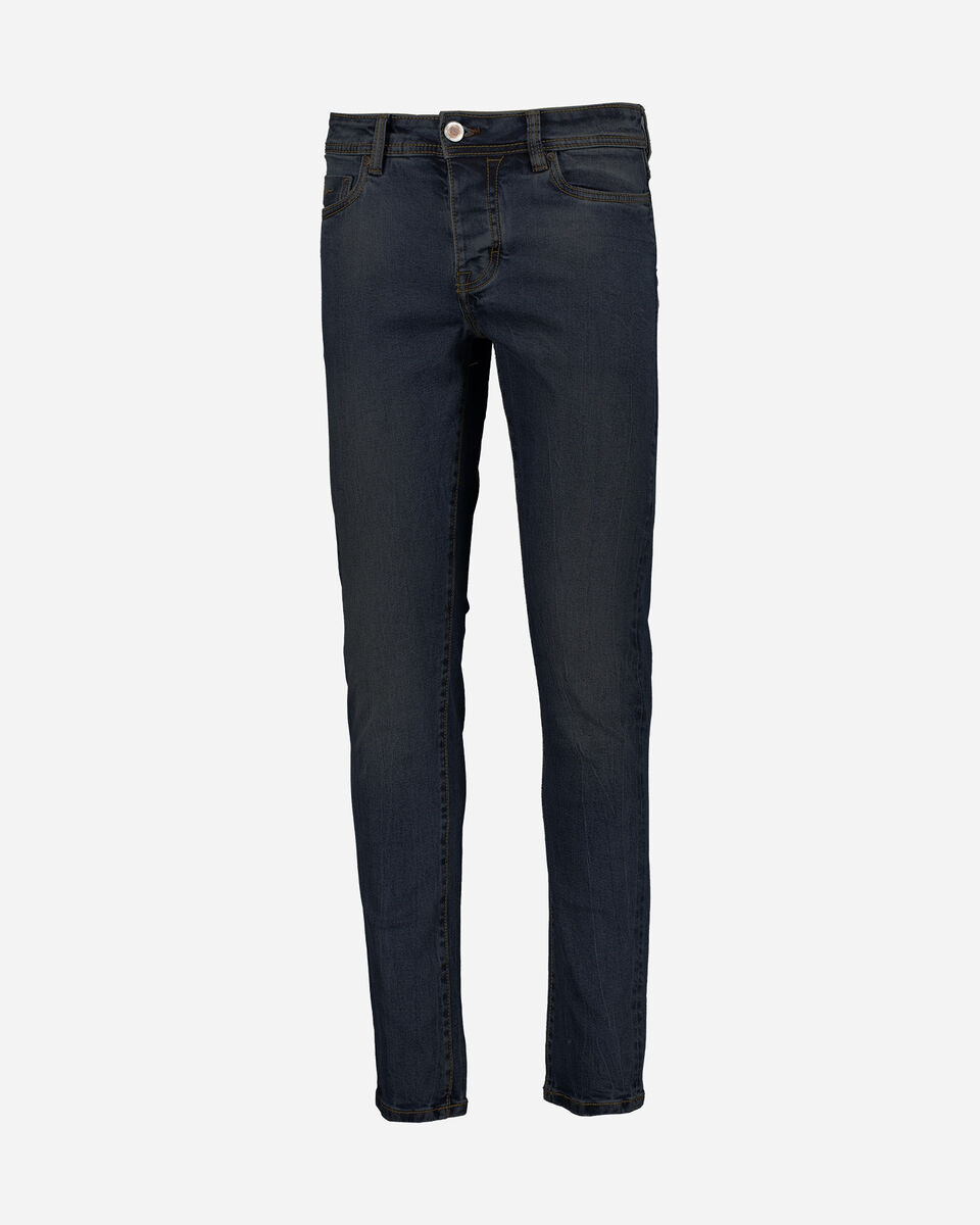 Jeans COTTON BELT 5TS MODERN M S4076653 scatto 4