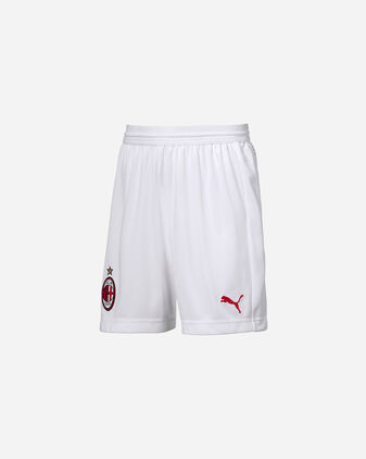 Pantaloncini calcio PUMA MILAN 18-19 JR