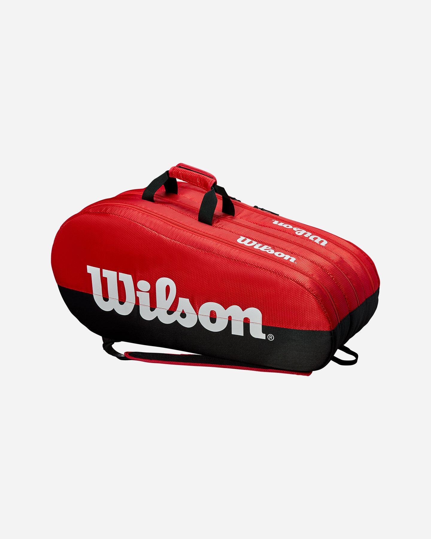 Fodero WILSON TEAM COLLECTION X15 S5047646 UNI NS scatto 0