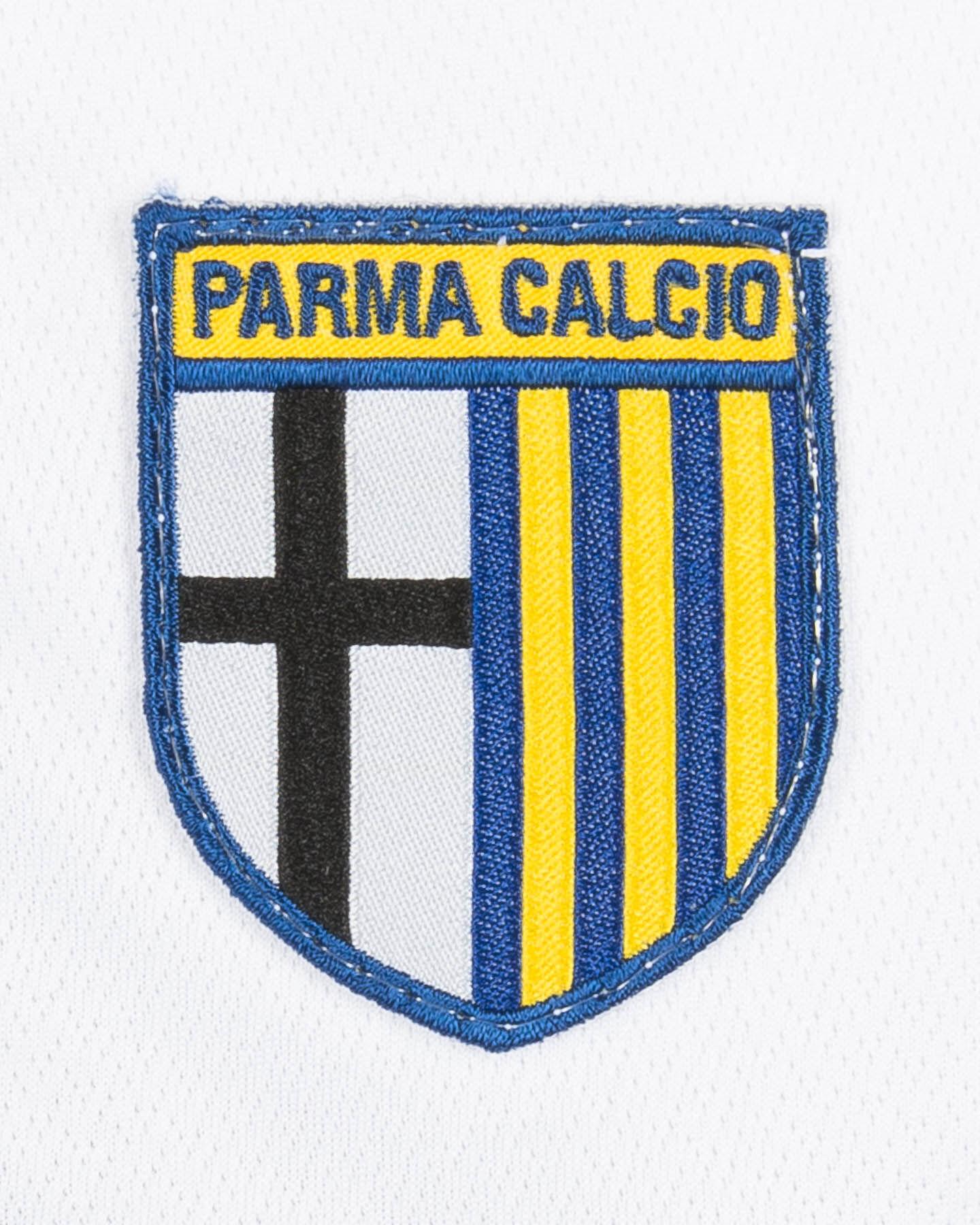 Pantaloncini calcio ERREA PARMA HOME 20-21 JR S4091130 scatto 2