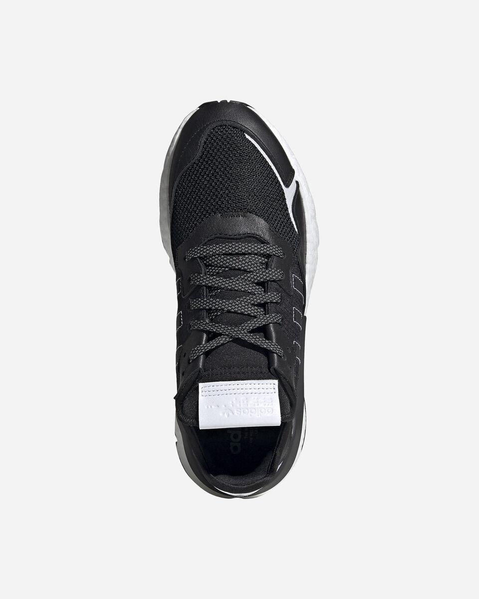 Scarpe sneakers ADIDAS NITE JOGGER M S5209261 scatto 3