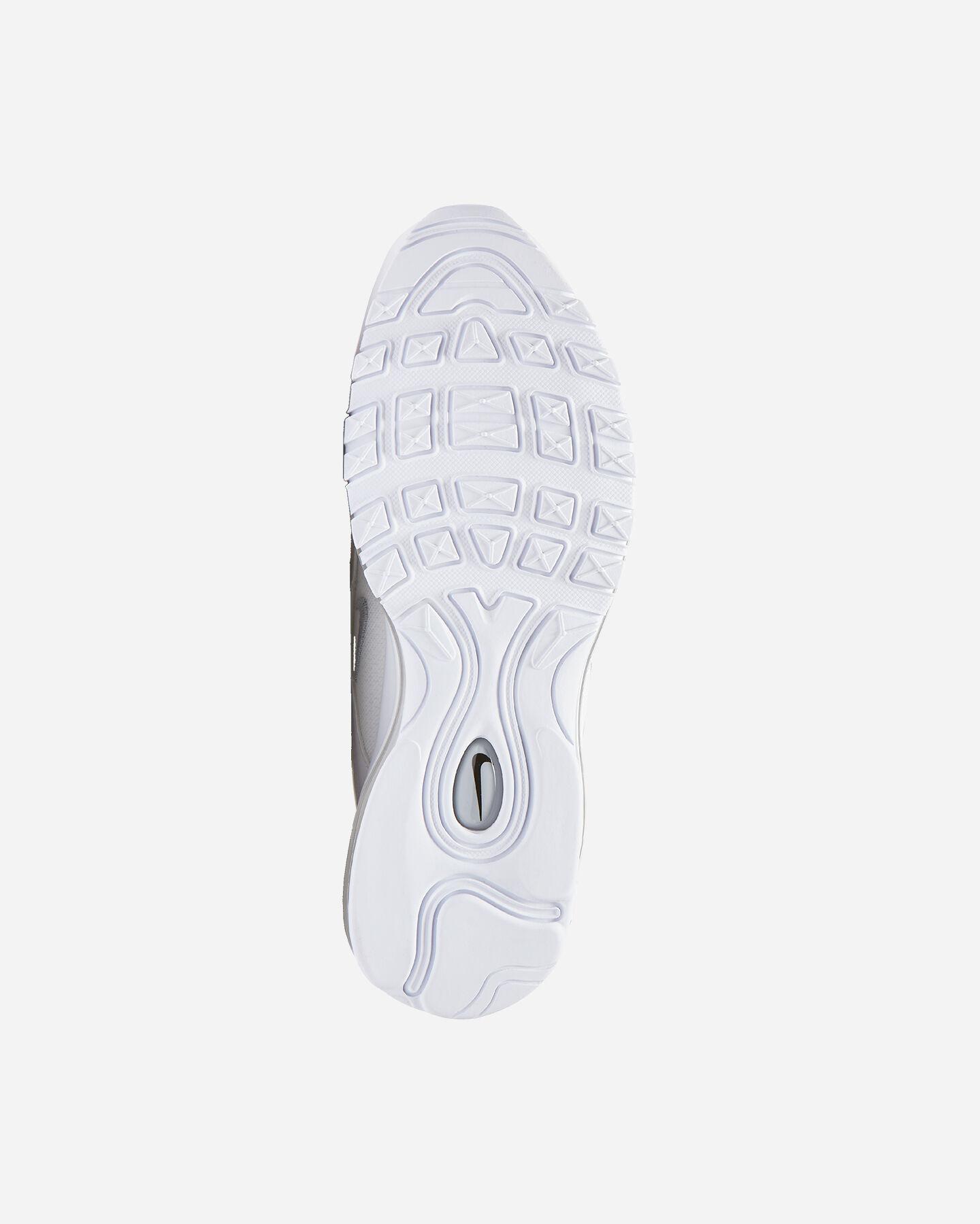 Scarpe sneakers NIKE AIR MAX 97 M S4058177 scatto 2