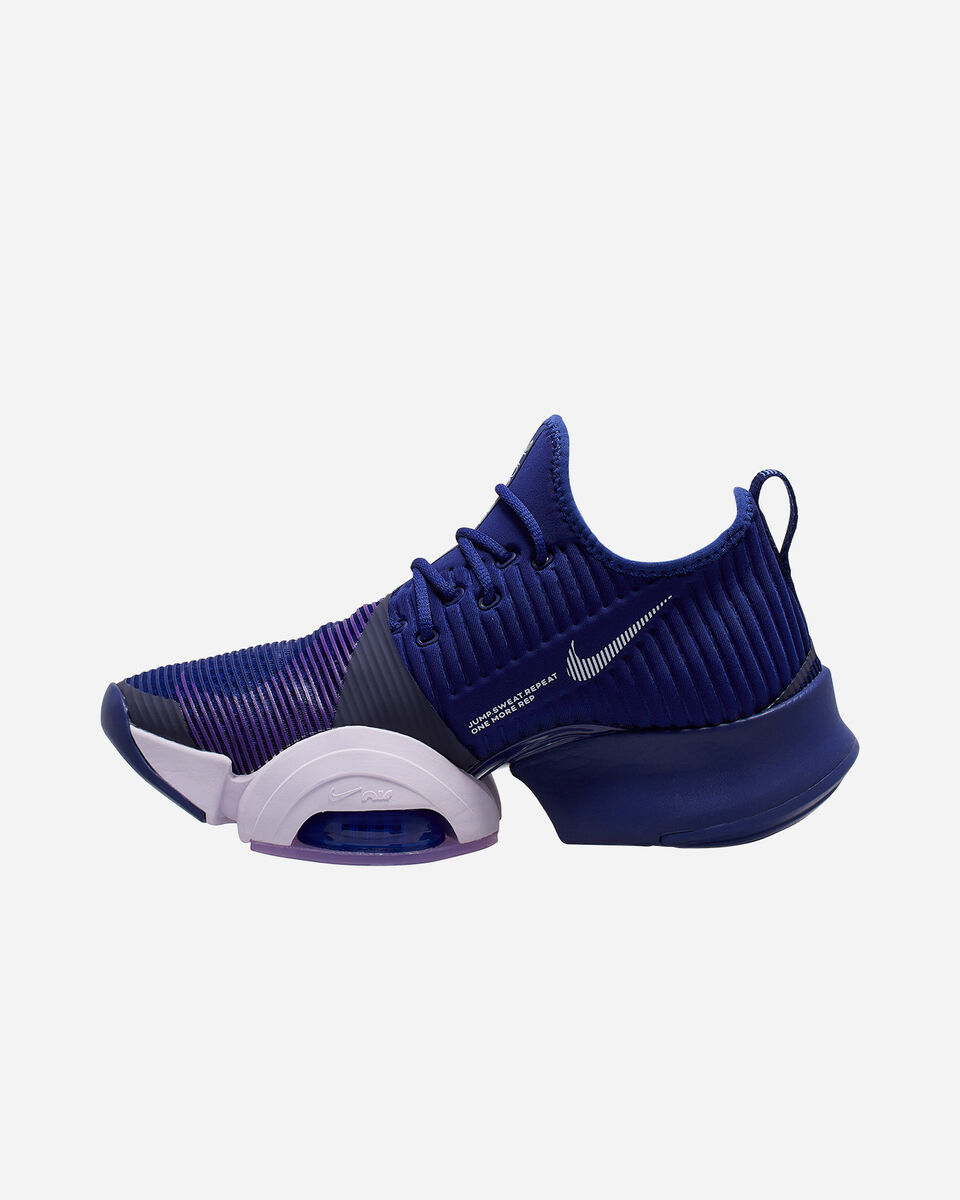 Scarpe sportive NIKE AIR ZOOM SUPERREP W S5161843 scatto 2