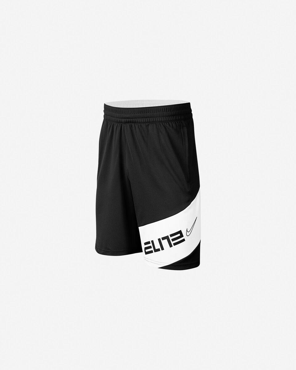 Pantaloncini NIKE ELITE JR S5164664 scatto 0