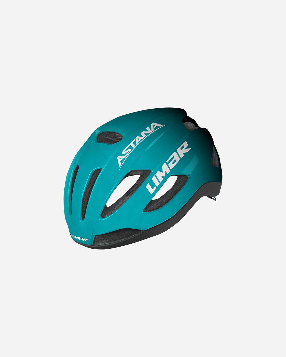 Casco bici LIMAR AIR MASTER ASTANA S4066330 scatto 0