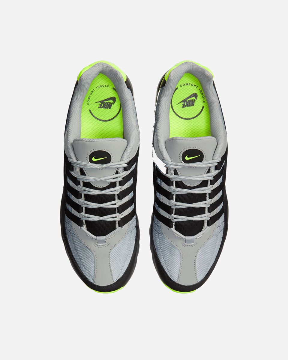 Scarpe sneakers NIKE AIR MAX VG-R M S5247961 scatto 3