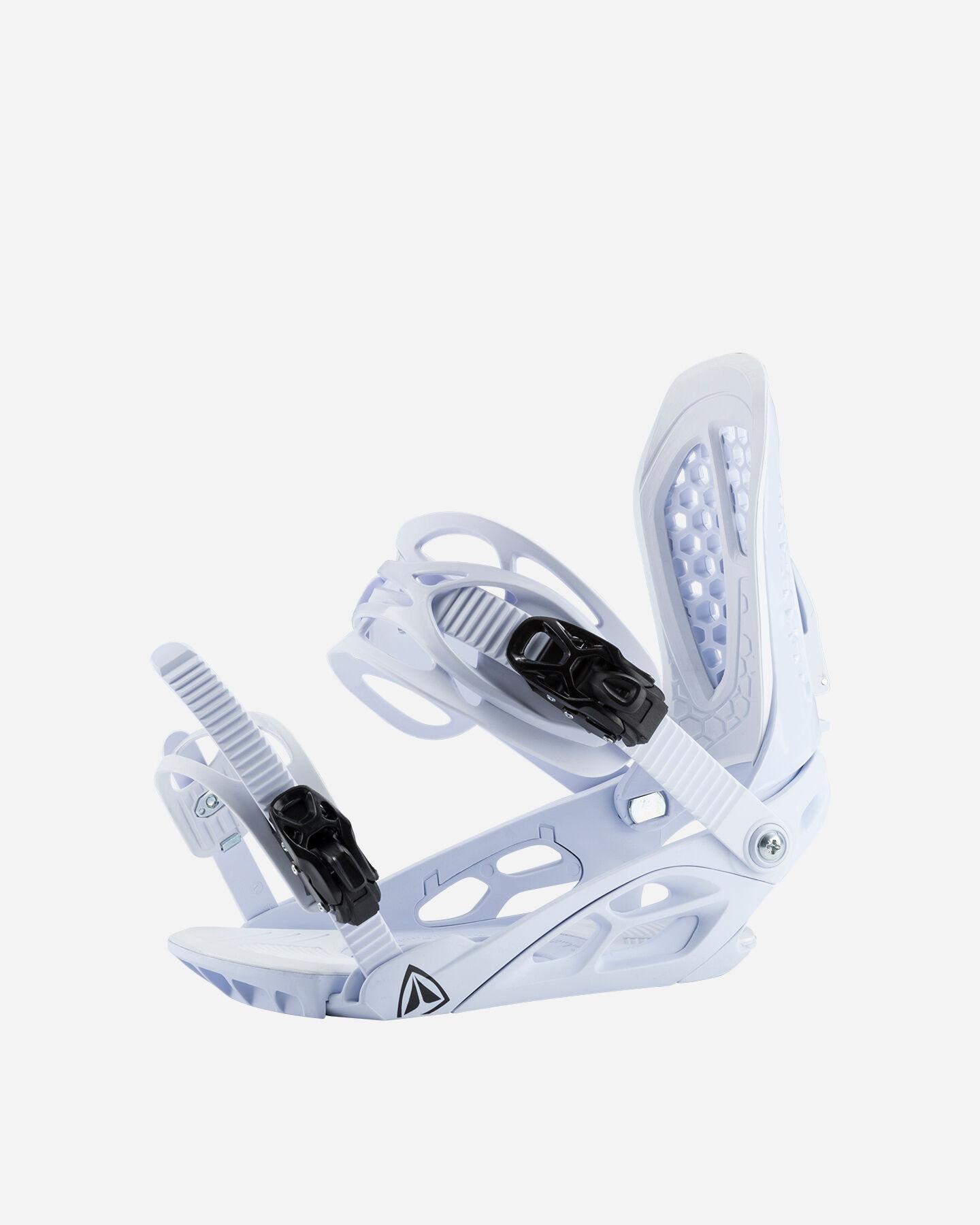 Attacchi snowboard FIREFLY AX1 S2003617 scatto 3