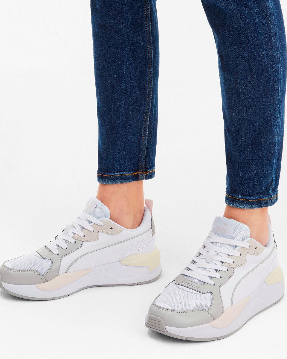 Scarpe sneakers PUMA X-RAY GAME W S5172908 scatto 5