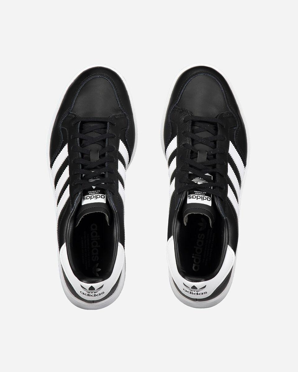 Scarpe sneakers ADIDAS TEAM COURT M S5151655 scatto 3