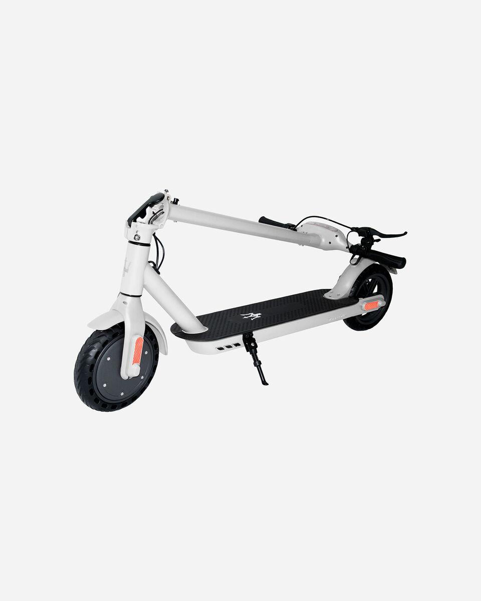 Scooter elettrico MASERATI MC-ES10 10' S4092066|WHITE|UNI scatto 1