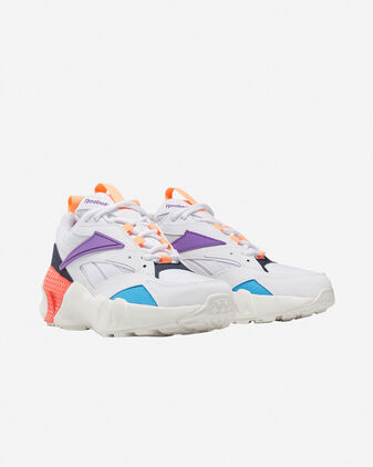 Scarpe sneakers REEBOK AZTREK DOUBLE MIX POPS W