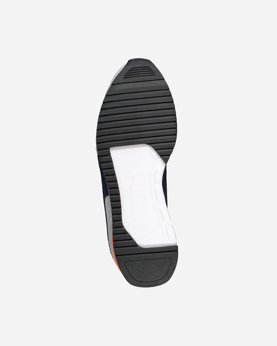 Scarpe sneakers PUMA R78 SD M S5238265 scatto 2