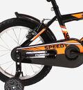 Bici junior CARNIELLI 16'' SPEEDY JR