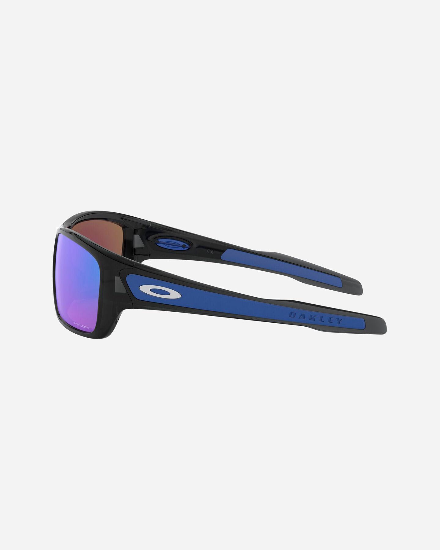 Occhiali OAKLEY TURBINE M S5227092 5663 63 scatto 5