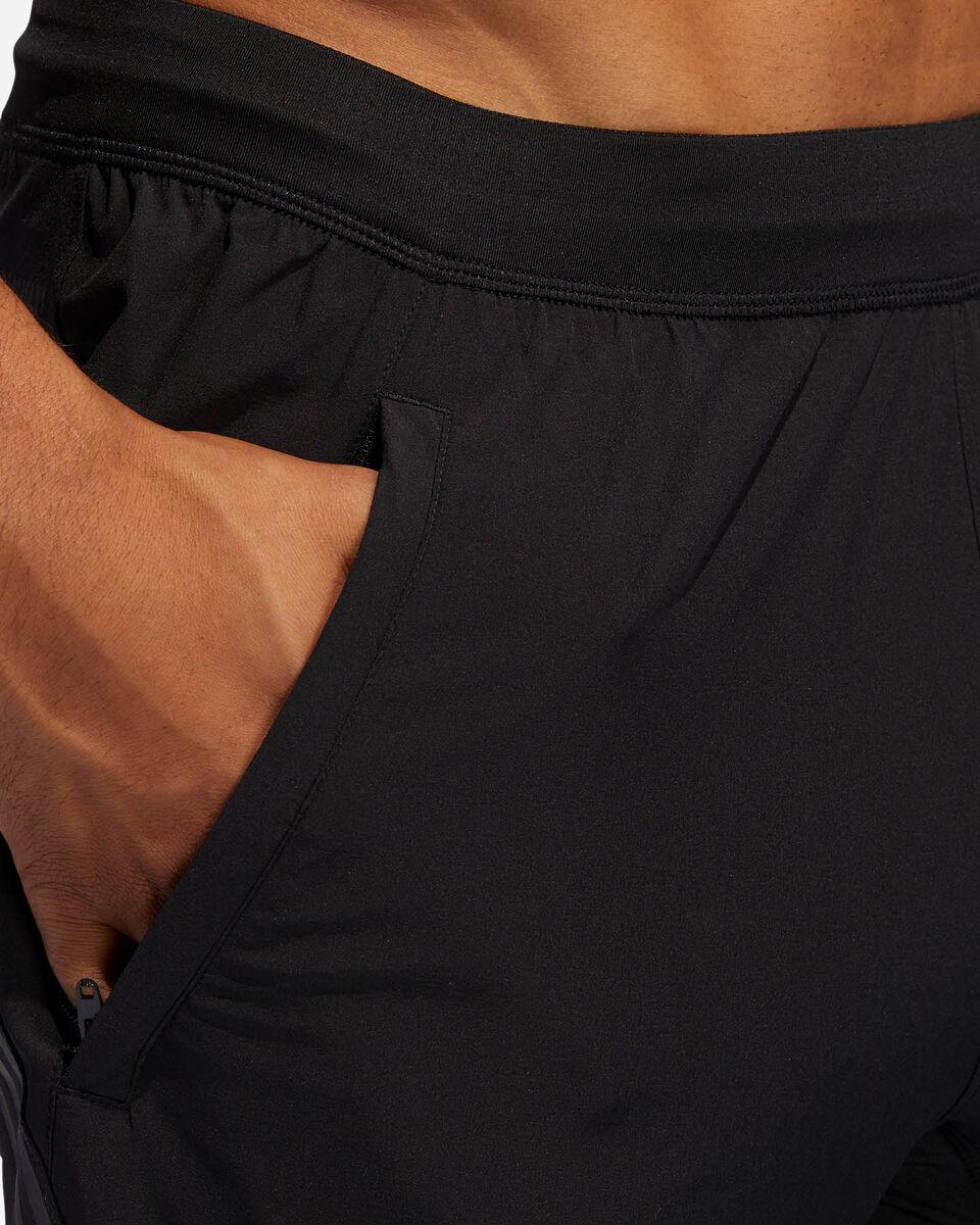 Pantalone training ADIDAS AEROREADY 3-STRIPES M S5154644 scatto 5