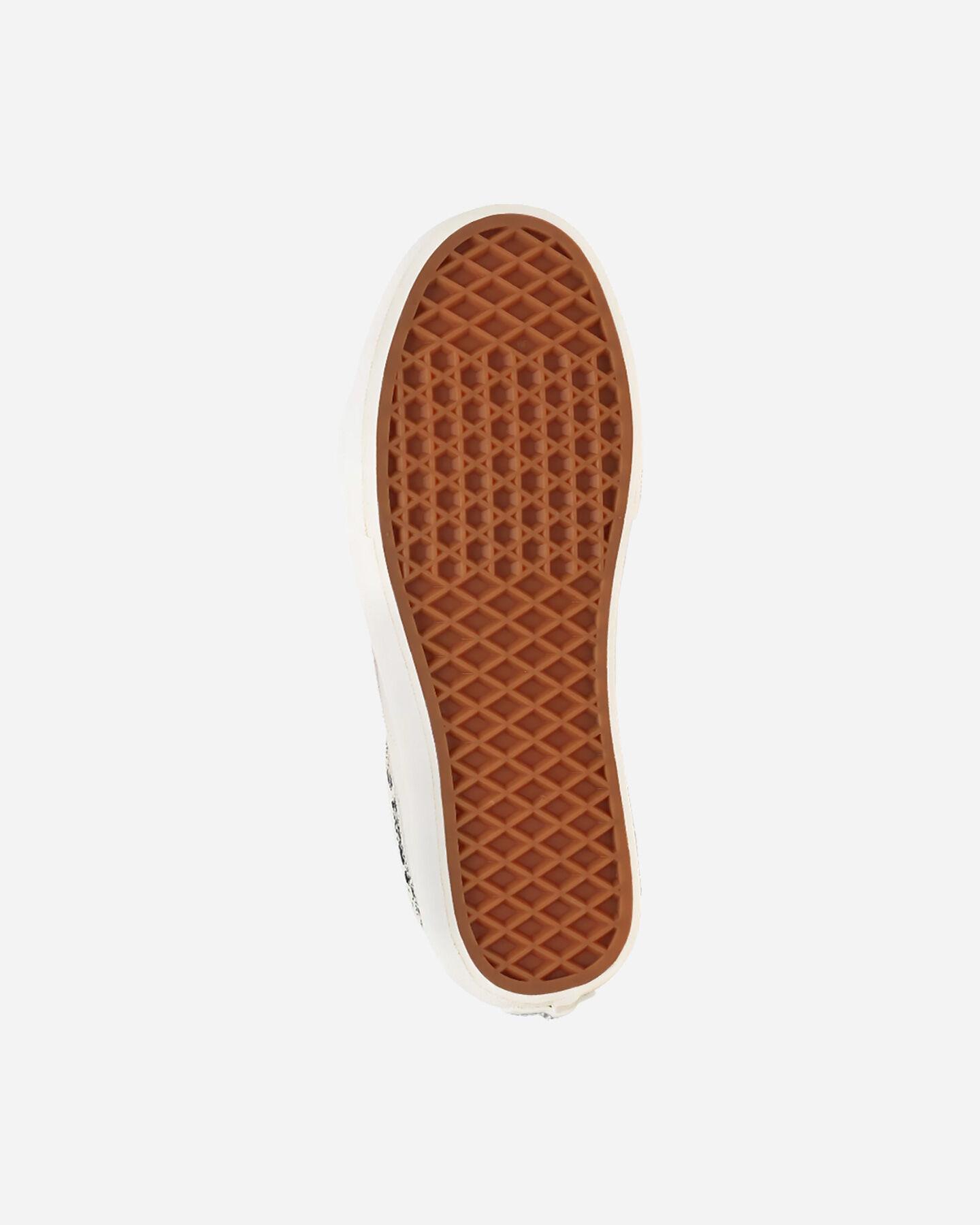 Scarpe sneakers VANS SNAKE SK8-LOW REISSUE SF  M S5241261 scatto 1