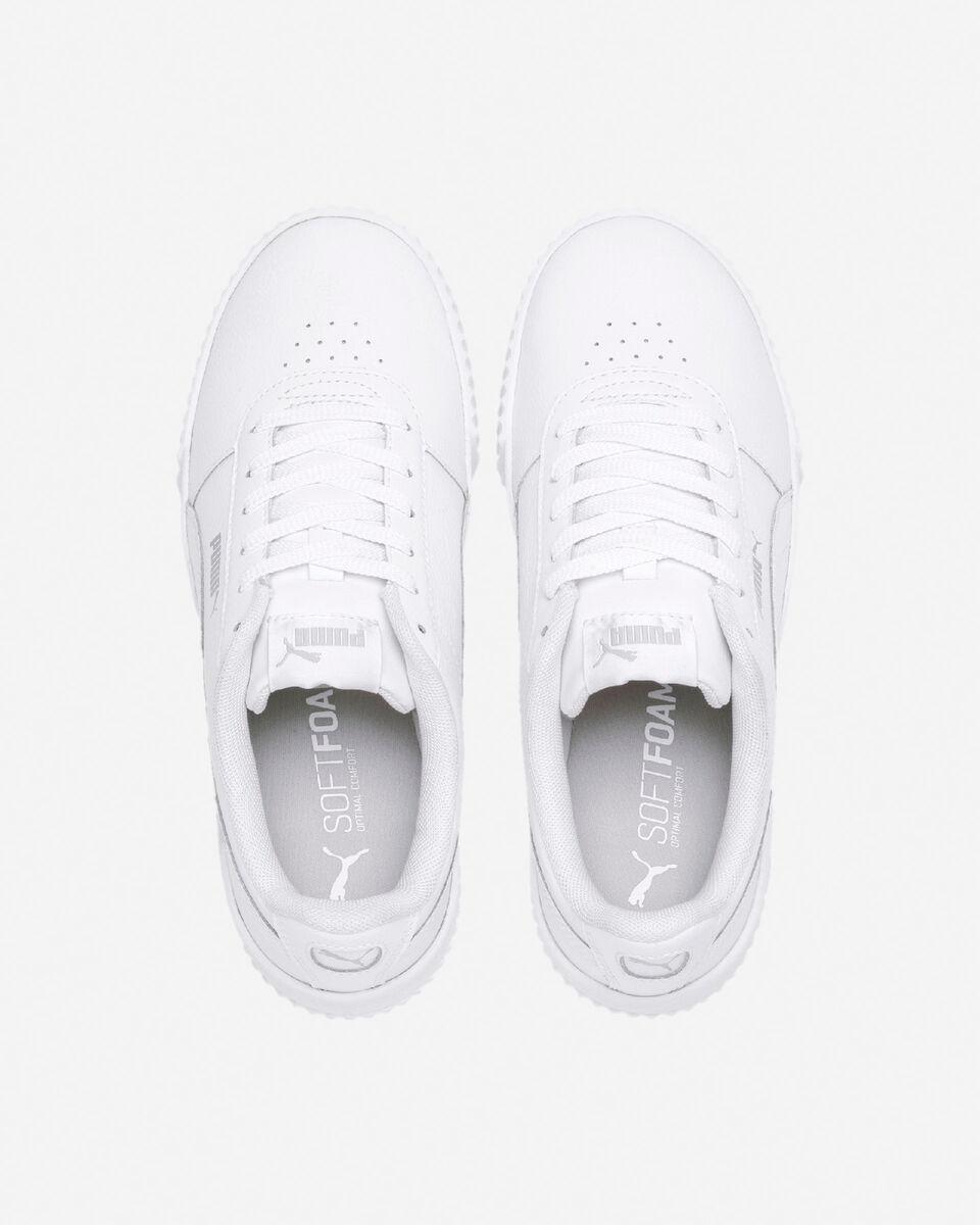 Scarpe sneakers PUMA CARINA L W S5234234 scatto 3