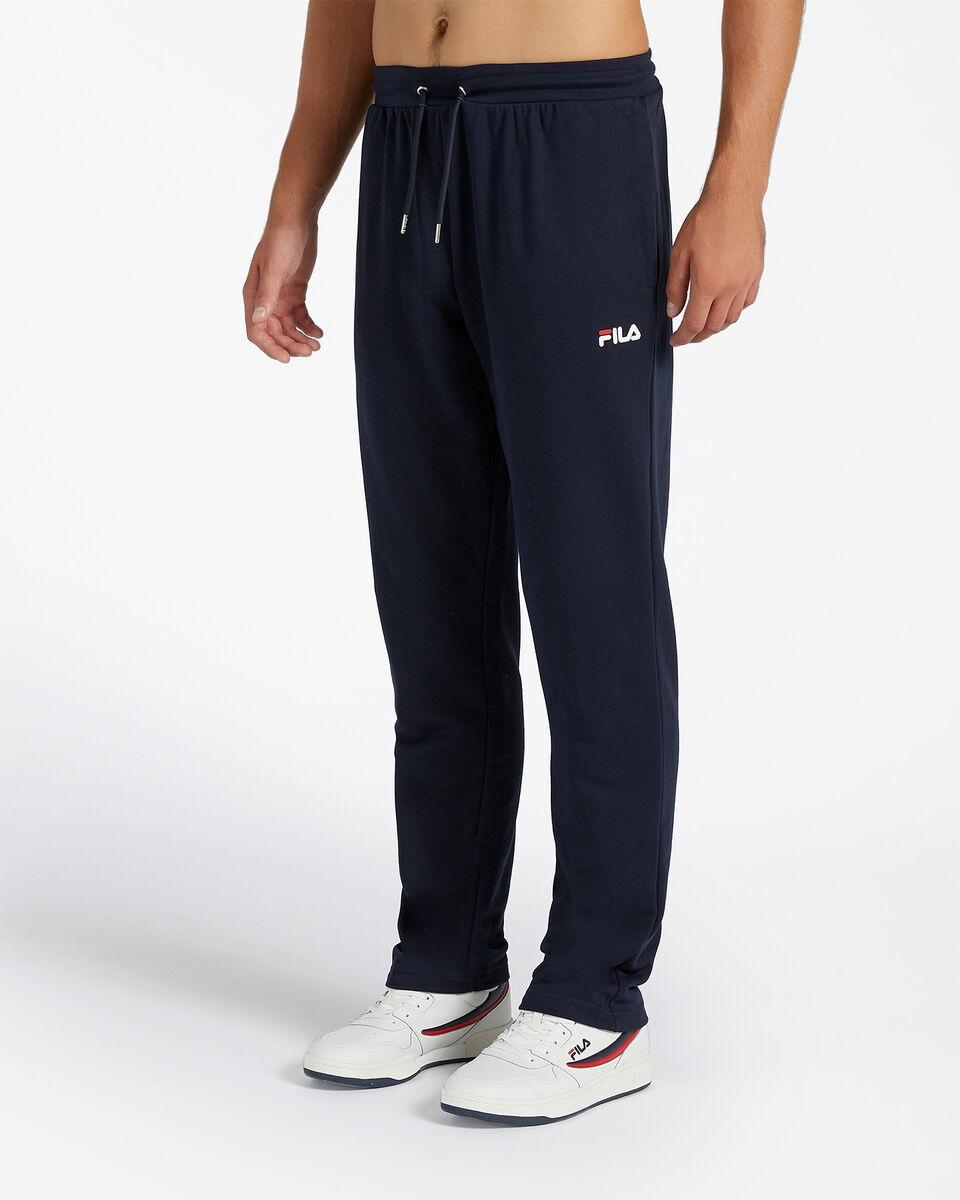 Pantalone FILA LOGO M S4067103 scatto 2