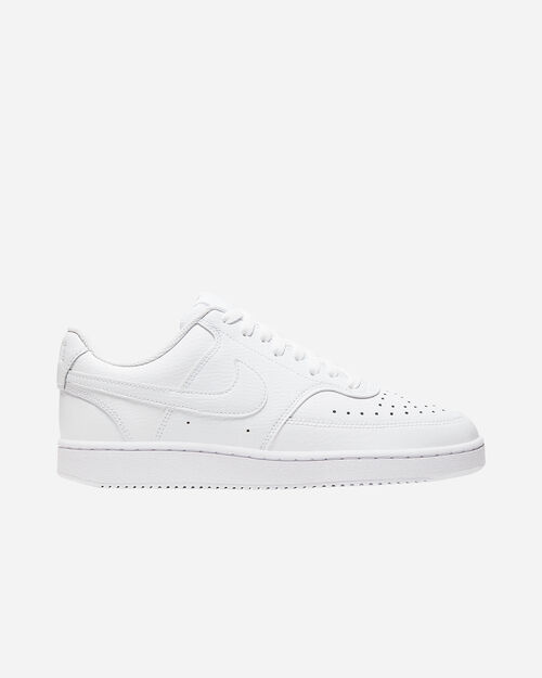 Scarpe sneakers NIKE COURT VISION LOW W