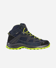 OUTDOOR uomo MCKINLEY DISCOVER MID AQX M
