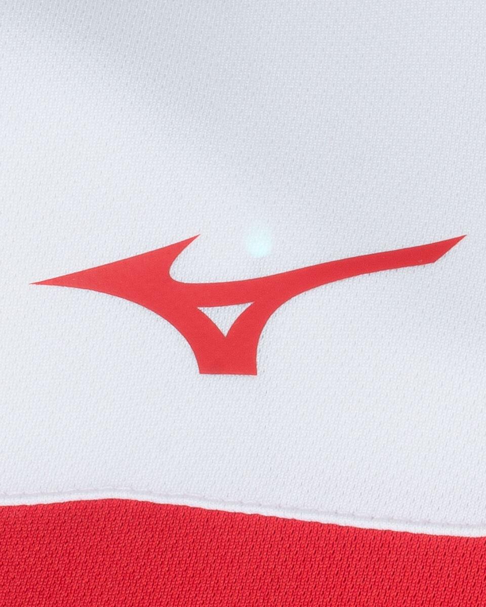 Maglia volley MIZUNO MYOU S5085332 scatto 2