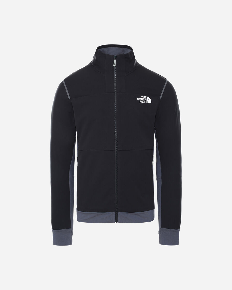 Pile THE NORTH FACE SPEEDTOUR STRETCH FZ M S5242943 scatto 0