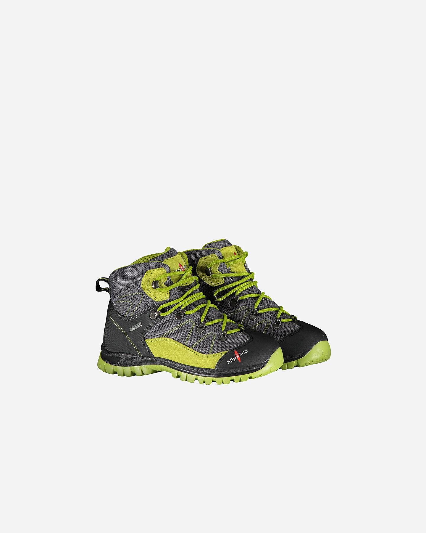 Scarpe escursionismo KAYLAND COBRA KID GTX JR S4089095 scatto 1