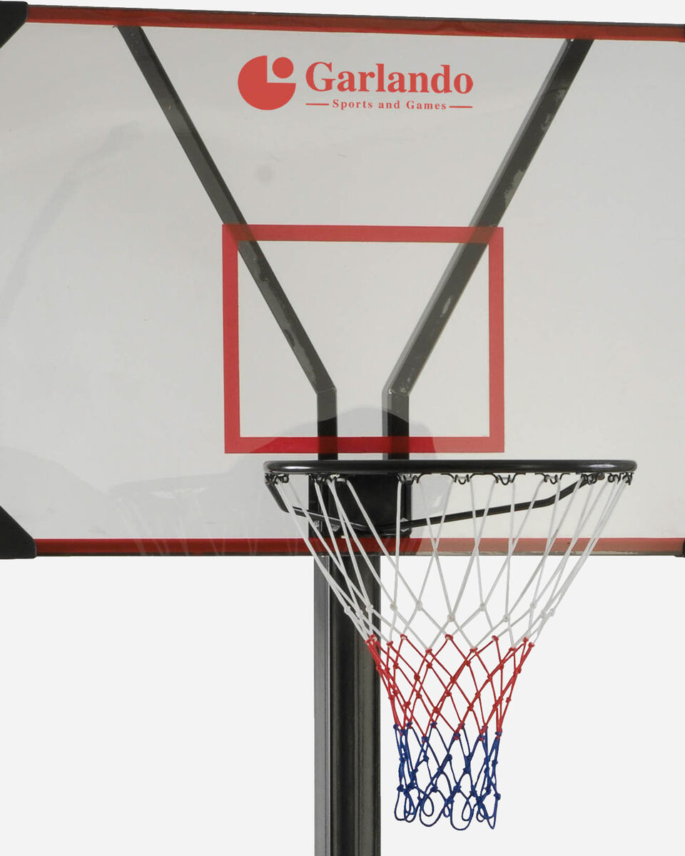 Attrezzatura basket GARLANDO SAN DIEGO S1209809|N.D.|UNI scatto 1