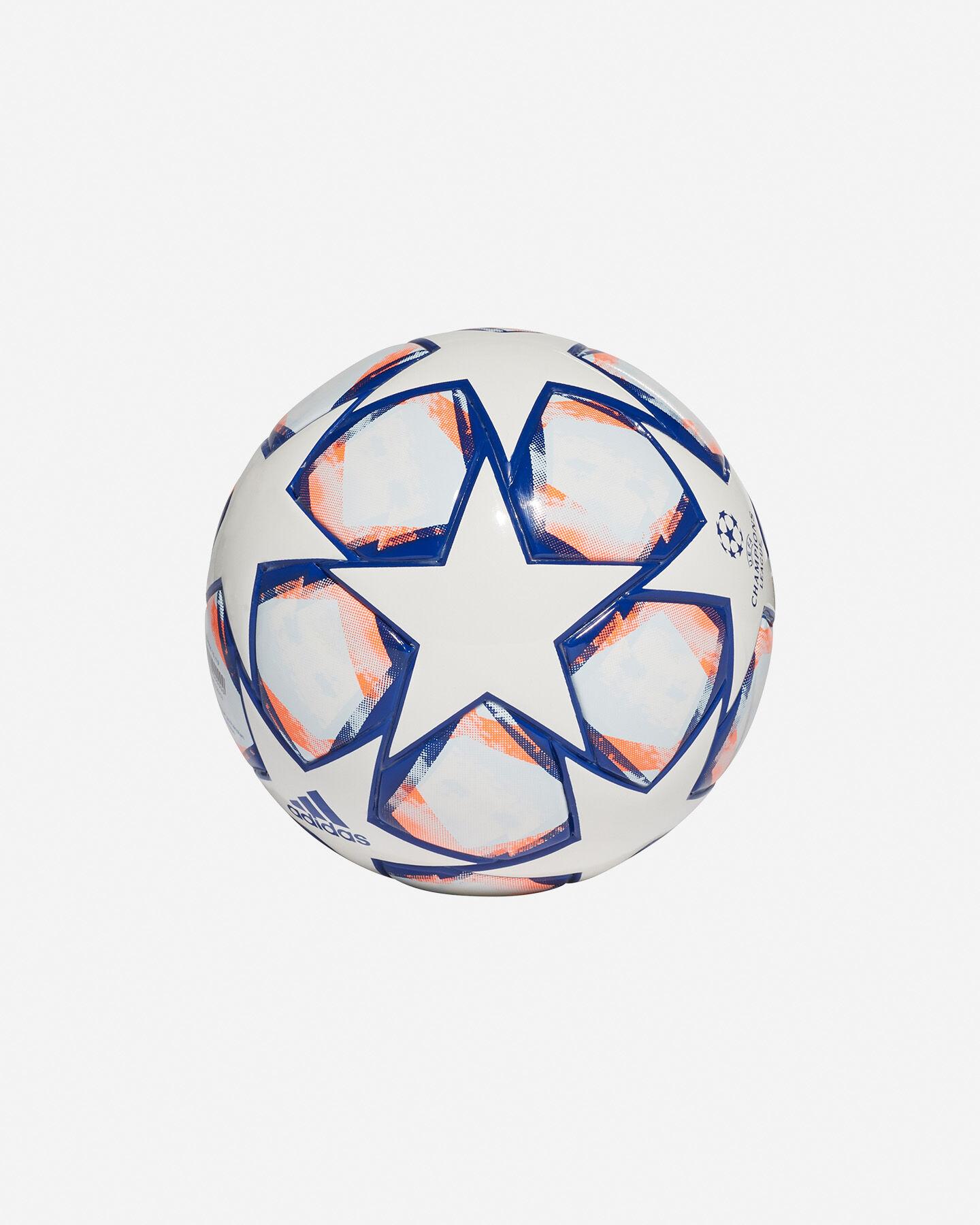 Pallone calcio ADIDAS FINALE 20 S5217705|UNI|1 scatto 1