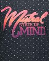 T-Shirt MISTRAL STATE OF MIND W